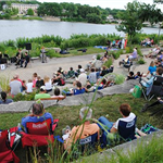 RiverPark Summer Concert Series