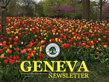 Spring Newsletter Fargo Flowers