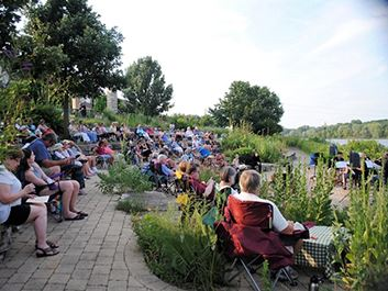 RiverPark Summer Concert Series 2019