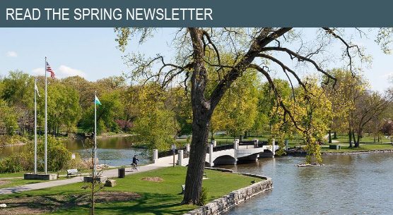 Read Our Spring Newsletter